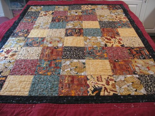 Over the Kitchen Counter: Angie's Place for Cooking and Crafts ... : quilting crafts - Adamdwight.com