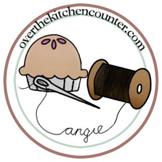 Over the Kitchen Counter Logo