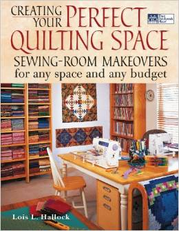 Quilting space
